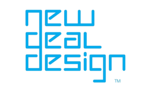 New Deal Design Logo