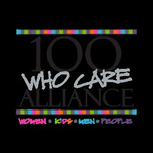 100 Who Care Alliance Logo
