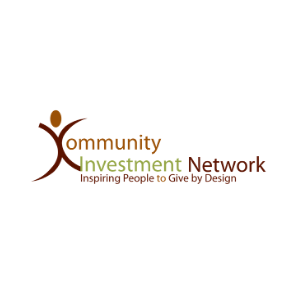 Community Investment Network of Giving Circles Logo
