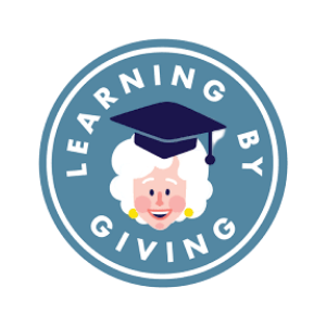 Learning by Giving Logo