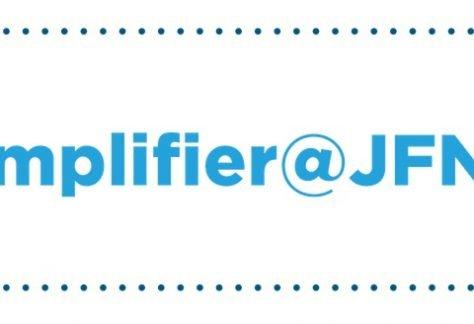 Amplifier@JFNA logo