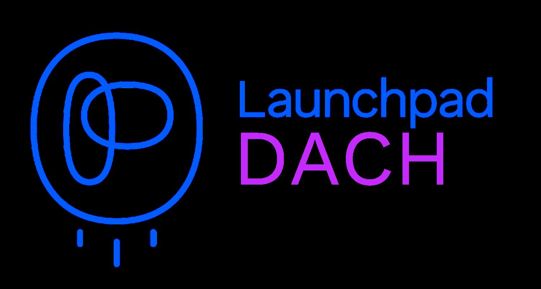 Launchpad DACH logo
